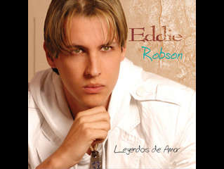 Preview No Hay Que Esperar Para Amar by Eddie Robson (pop)