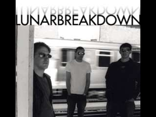 Backbone by Lunar Breakdown